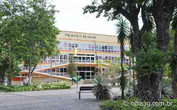 Prefeitura de Volta Redonda pagou mais de 7 milhões referentes ao 13º salário dos servidores concursados   Volta Redonda   O Dia - O Dia
