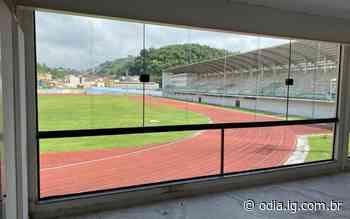Arena Esportiva em Volta Redonda terá projetos voltados para a Saúde e o Social   Volta Redonda   O Dia - O Dia