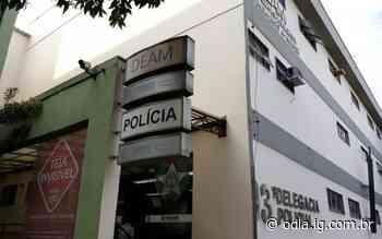 Homem é detido após assaltar padaria em Volta Redonda   Volta Redonda   O Dia - O Dia