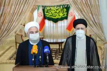 Hardline judiciary head wins Iran presidency - St Helens Star