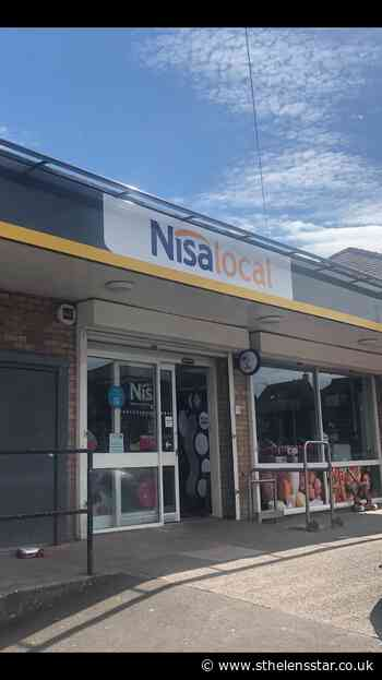 Nisa store launches in Newton-le-Willows - St Helens Star