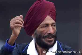 India's 'Flying Sikh' Milkha Singh dies aged 91 - St Helens Star