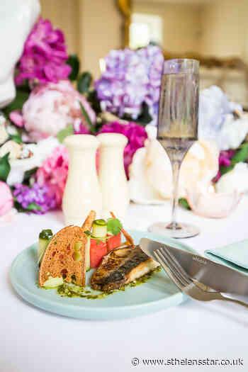 Inside the elegant restaurant that's opened in St Helens' newest hotel - St Helens Star