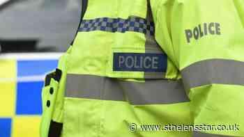 Four men arrested after police seize crack cocaine in Audi - St Helens Star