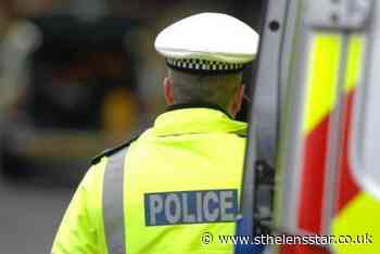 Police name teenager charged with knife possession after stop and search - St Helens Star