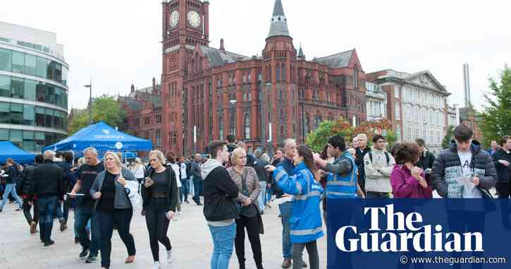 Concern for students' grades as Liverpool and Leicester universities respond to strikes