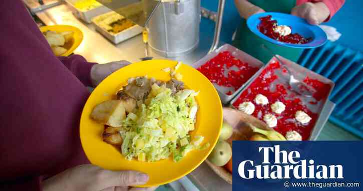 Number of children on free school meals in England soars to 1.7m
