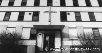 Williams Lake band planning own radar search at former St. Joesph's Residential School - Kamloops This Week