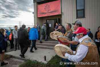 Lower Post postpones school demolition ceremony after animal remains found - Williams Lake Tribune