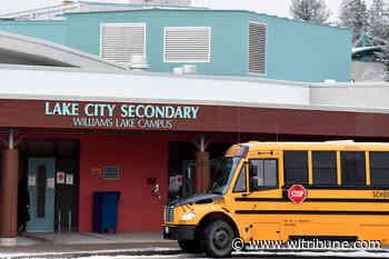 Lakecity Secondary School returns to semester system this fall – Williams Lake Tribune - Williams Lake Tribune
