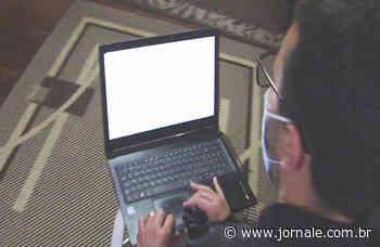 Homem é preso com 100 mil arquivos de pornografia infantil em Piraquara - Jornale