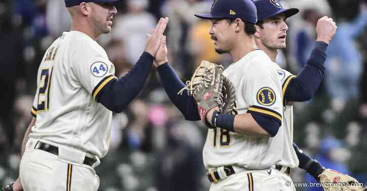 Milwaukee Brewers to prioritize corner infield and bullpen help at trade deadline, per report