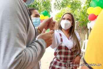 Juez dio 48 horas a alcalde de Malambo para reintegrar a gerente del hospital - EL HERALDO