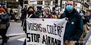 Airbnb perd du terrain à Paris où la ville multiplie régulations et poursuites en justice - Le Journal du dimanche