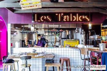 Les nouveaux restaurants à découvrir à Paris ce printemps-été 2021 - sortiraparis