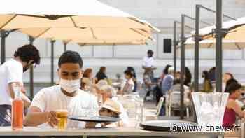 Paris : les meilleures terrasses pour profiter de l'été - CNEWS