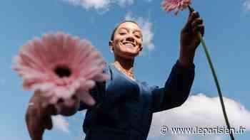 Paris : des « Bouquets suspendus » pour égayer la journée - Le Parisien