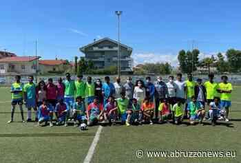 Montesilvano, torneo di calcio tra strutture SAI/SIPROIMI: ecco quando - Abruzzonews