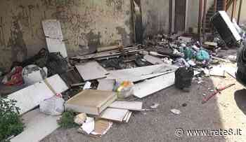 Montesilvano, in via Lazio il palazzo della vergogna - Rete8