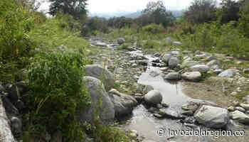 Obras de mitigación para proteger dos comunidades en Campoalegre - Noticias