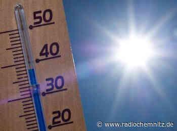 """Sachsens """"Hot Spot"""" erneut in der Lausitz - Radio Chemnitz"""