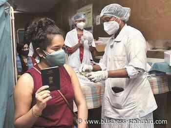West Bengal reports 2,486 new coronavirus cases, 55 fresh fatalities - Business Standard