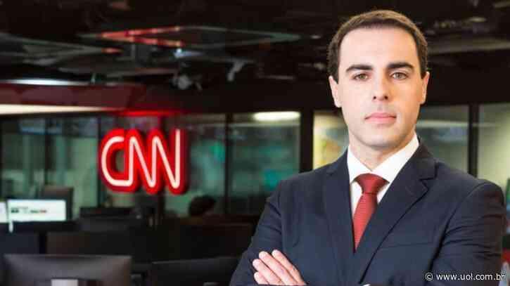CNN prefere ibope a seriedade ao manter Alexandre Garcia e perder Colombo - UOL