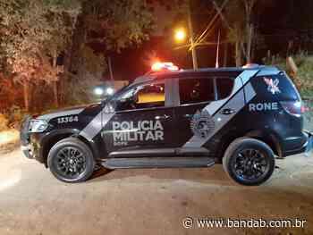 Suspeito faccionado no PCC morre em confronto com a PM em Colombo; esposa e enteado escaparam - Banda B - Banda B