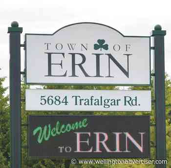 Town of Erin adopts policy on 'routine disclosure' of information - Wellington Advertiser