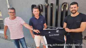 Trainer gefunden: Stephan Baierl übernimmt beim TSV Essingen   Regionalsport - Schwäbische Post