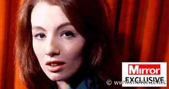 Christine Keeler left message from beyond the grave in bid to clear her name