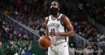 NBA playoffs: Watch, stream Bucks vs. Nets Game 7 on TNT     - CNET