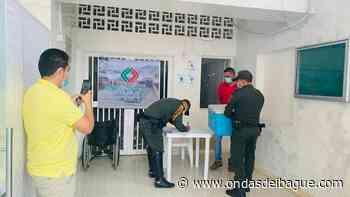 Alcaldía de Planadas tiene lista la logística para iniciar vacunación masiva de mayores de 18 años - Ondas de Ibagué