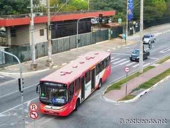 Guarulhos deve ter greve de ônibus na segunda-feira, 21 de junho - Rede Noticiando