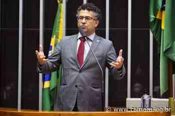 Comissão debate extinção de empresa de limpeza urbana em Guarulhos; acompanhe - Notícias - Agência Câmara de Notícias