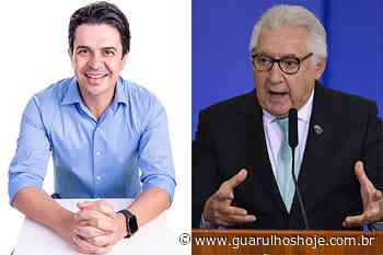 ACE-Guarulhos promove live com Guilherme Afif, assessor do Ministério da Economia - Guarulhos Hoje
