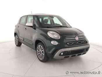 Vendo Fiat 500L 1.4 95 CV S&S Cross nuova a Porto Mantovano, Mantova (codice 9029421) - Automoto.it - Automoto.it