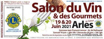 Salon du vin et des gourmets Gymnase Jean-François Lamour - Unidivers