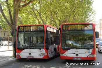 Transports : les nouvelles offres du réseau Envia - Arles info