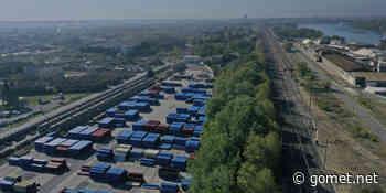 L'indien Electrosteel veut relocaliser sa production de canalisations à Arles - Gomet'
