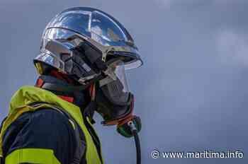 Un départ de feu vers Arles sur la N572, l'incendie est maîtrisé - Arles - Faits-divers - Maritima.Info - Maritima.info