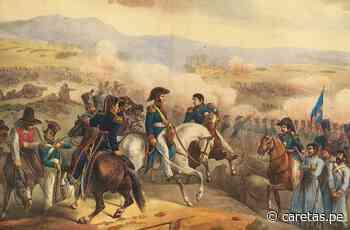 En el Bicentenario de nuestra independencia, la figura de San Martín es revalorizada y puesta en alto por... - Caretas