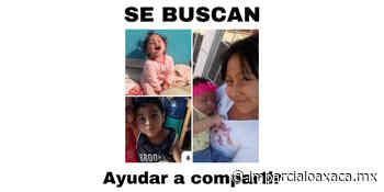 Desaparecen misteriosamente cuatro niños en San Martín Mexicápam - El Imparcial de Oaxaca