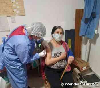 Más de 100 convocados en los departamentos San Martín y Pringles - Agencia de Noticias San Luis