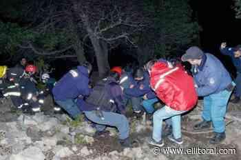 Un joven murió tras caer de un mirador en San Martín - El Litoral