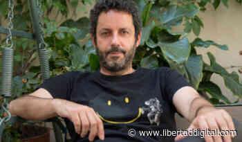 """Manuel Ríos San Martín: """"Tenemos que construir una sociedad con una mayor capacidad de perdonar"""" - Libertad Digital"""