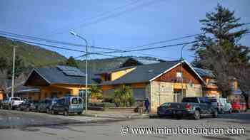 Bajó la cantidad de contagios en San Martín de los Andes pero las internaciones siguen al límite - Minuto Neuquen