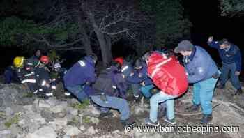 Un joven murió tras caer desde un mirador en San Martín de los Andes | Bariloche opina - Bariloche Opina