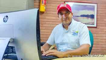 Designan a Nilson Verbel como alcalde encargado de San Onofre - EL HERALDO