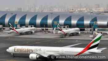 Coronavirus: Emirates to resume India flights from June 23 - The National
